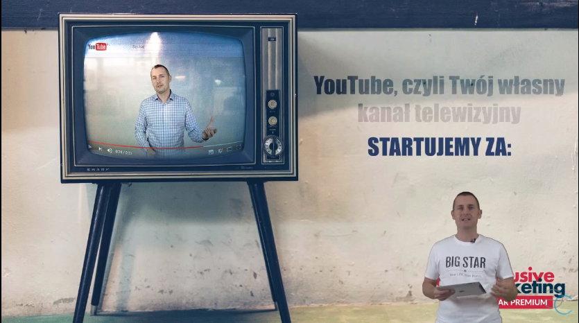 Jak Za Pomocą Filmów Video Pozyskiwać Klientów i Partnerów Biznesowych