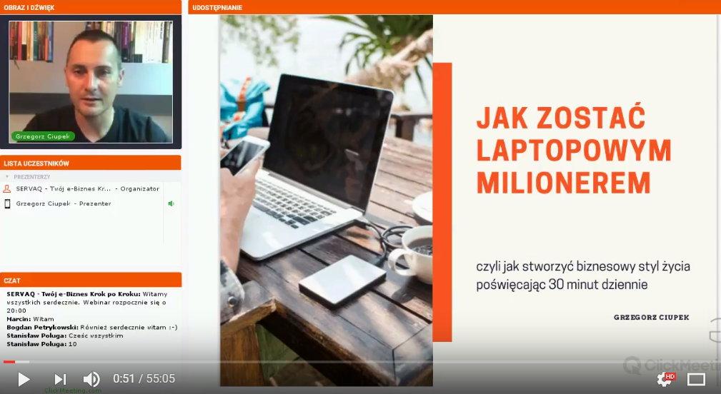 Jak Zostać Laptopowym MILIONEREM