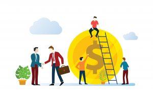 Afiliacja money ludzie Program Partnerski