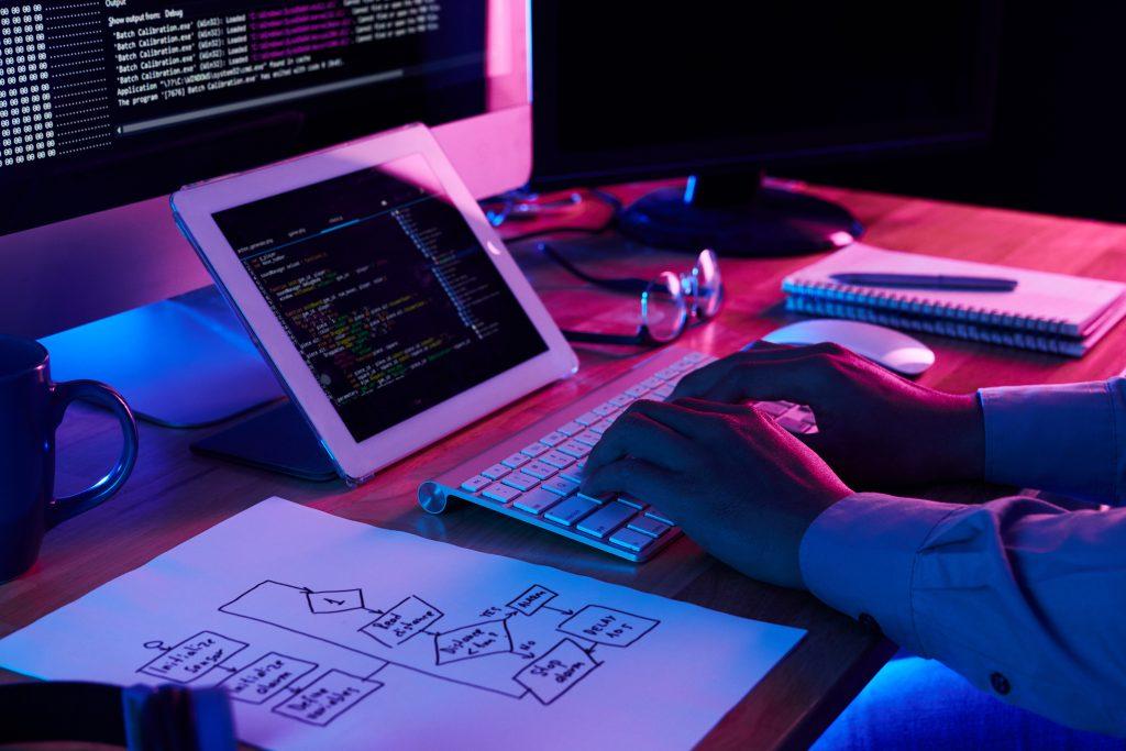programowanie strony