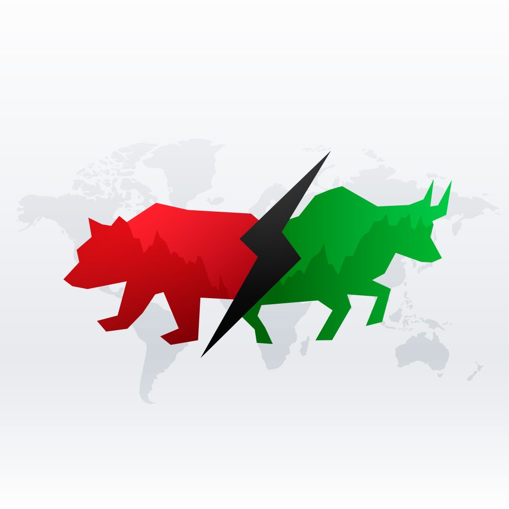 bull and bear forex