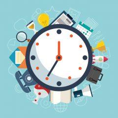 Jak organizować czas dla przedsiębiorców