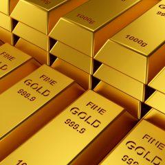Złoto – Wprowadzenie